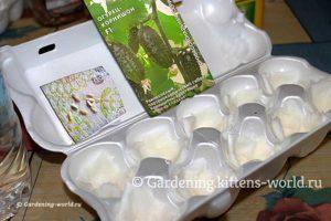 Как использовать пенопласт в садоводстве