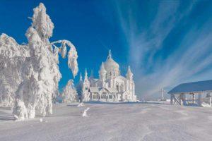Список дел на зиму - четыре важных
