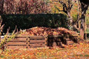 Как сделать компост без перелопачивания